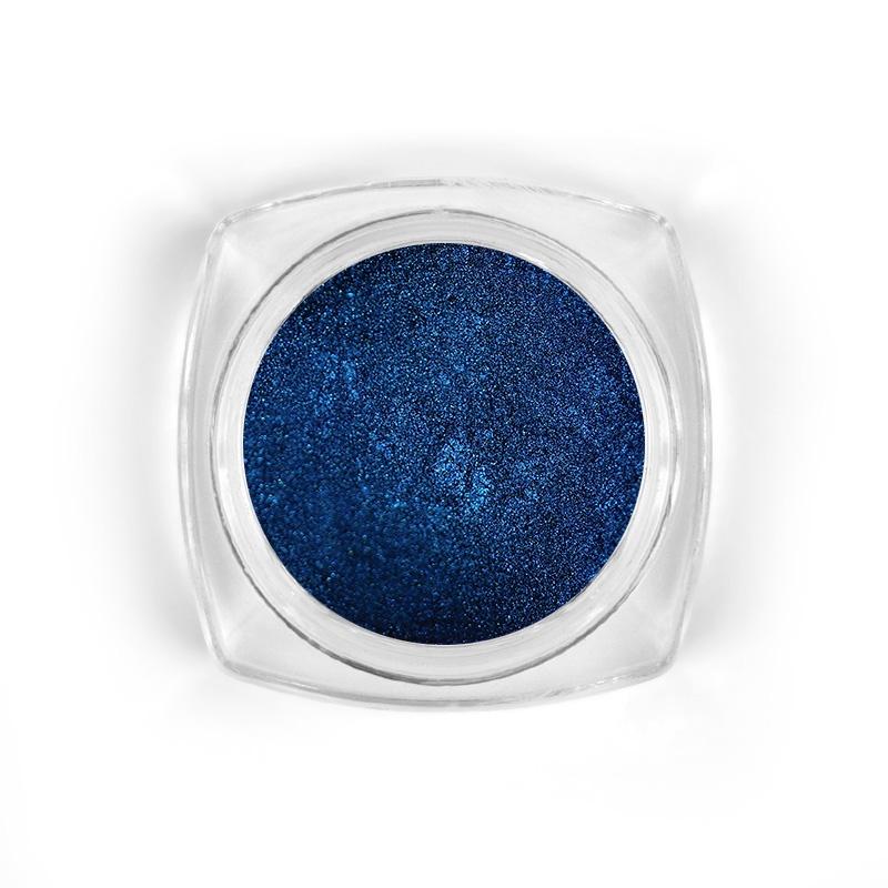 Синий хамелеон