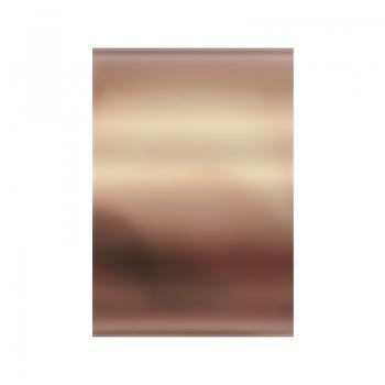 Pink gold foil
