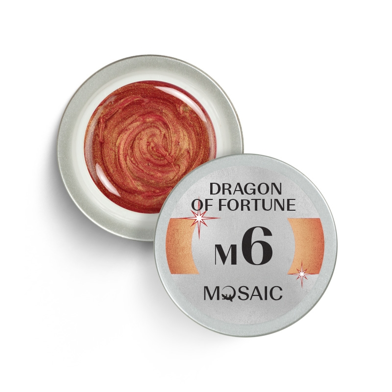M6. Dragon of fortune