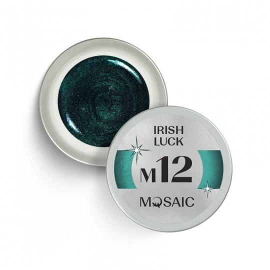 M12. Irish luck