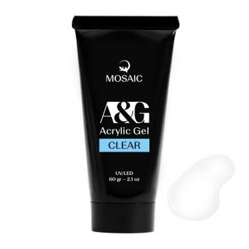 A&G Прозрачный 60 гр