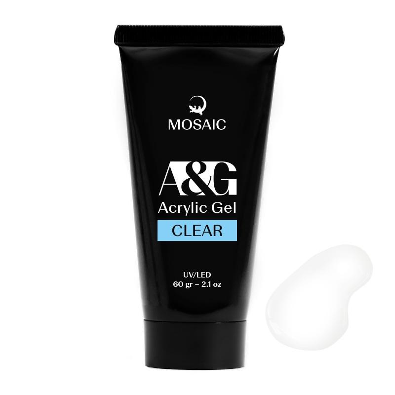 A&G Clear 60 gr
