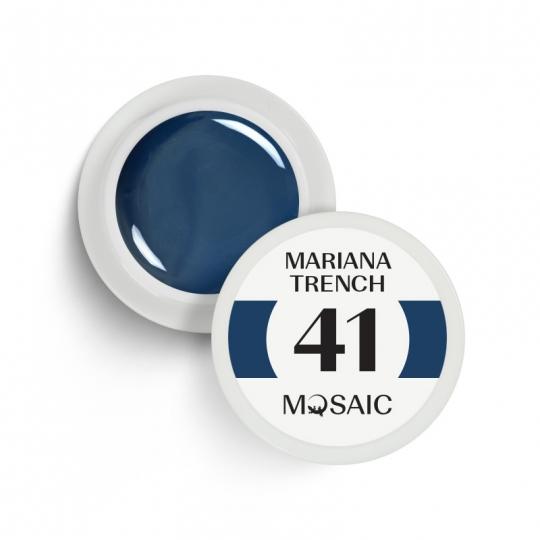 41. Mariana Trench