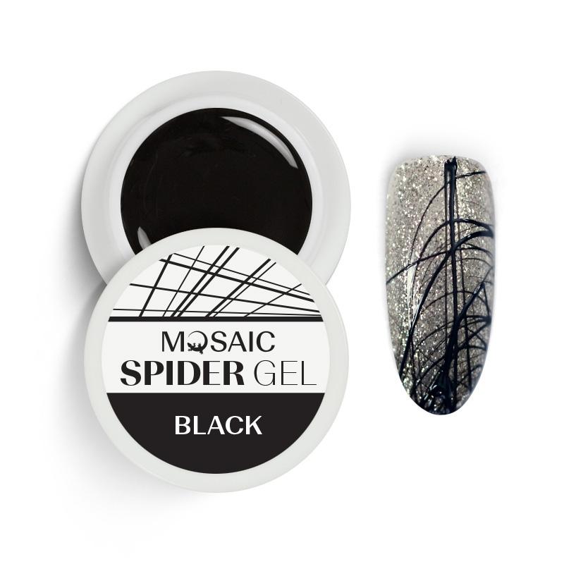 Spider gel Must