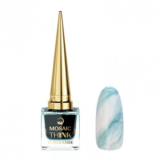 thINK Turquoise