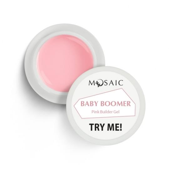 UUS Baby Boomer 5 ml