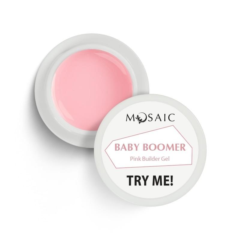 Baby Boomer 5 ml