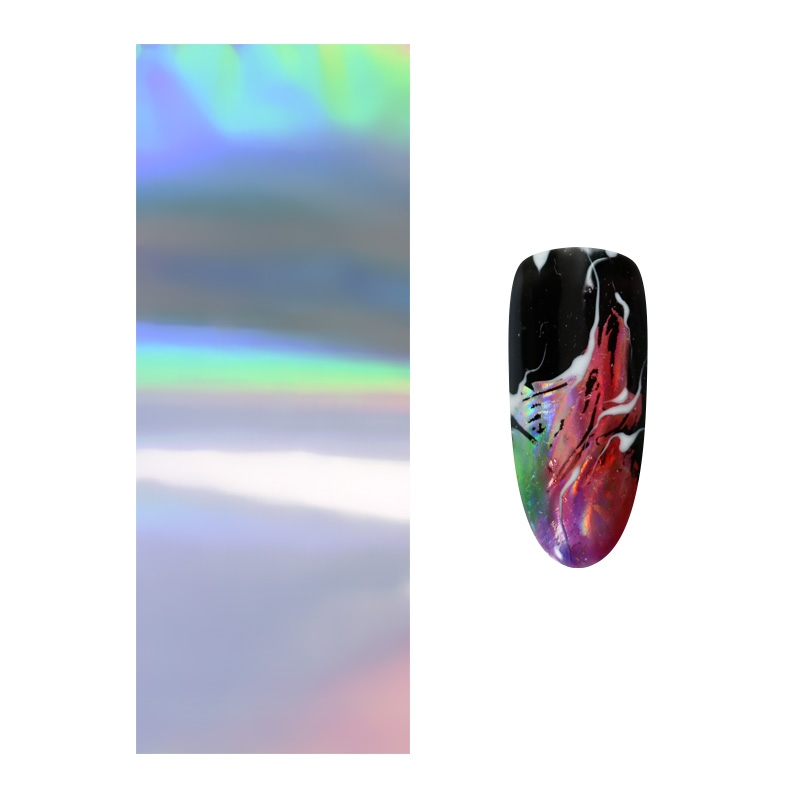 Foolium Hõbe hologramm