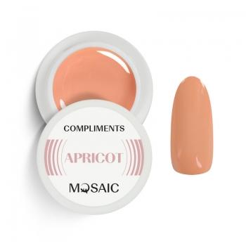 Compliments Apricot