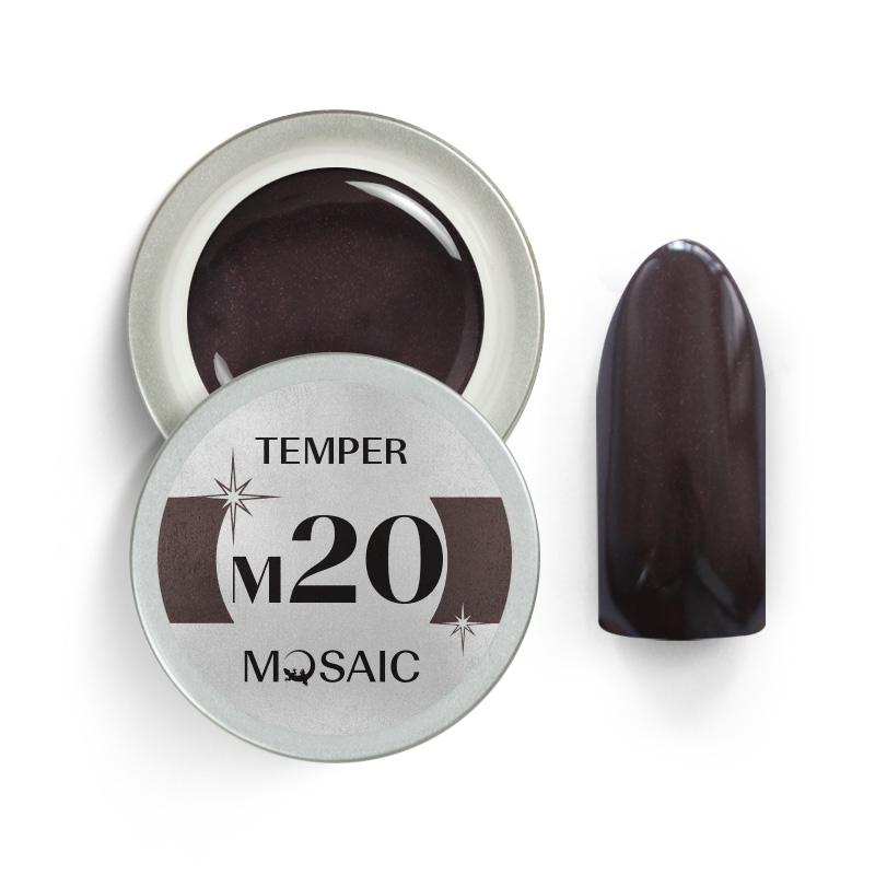 M20. Temper