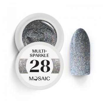 28. Multi-sparkle