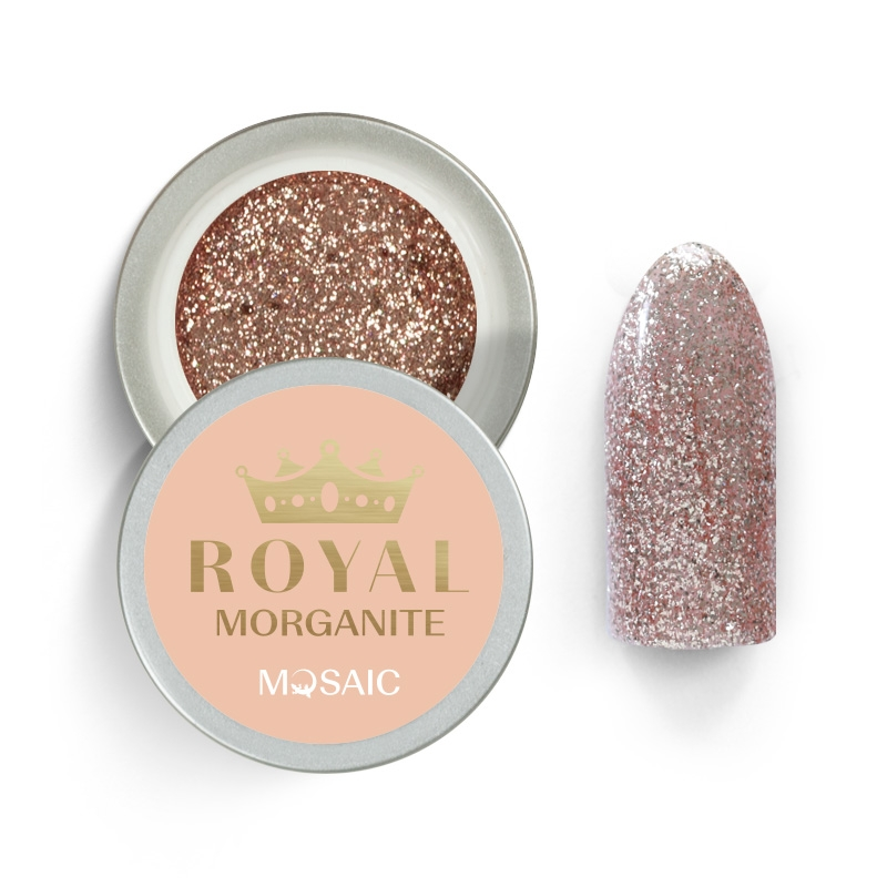 Morganite 5ml