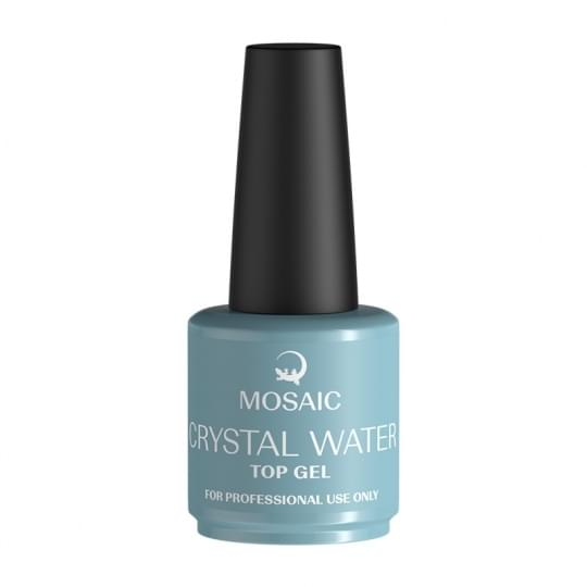 Crystal Water Top Gel 15 ml