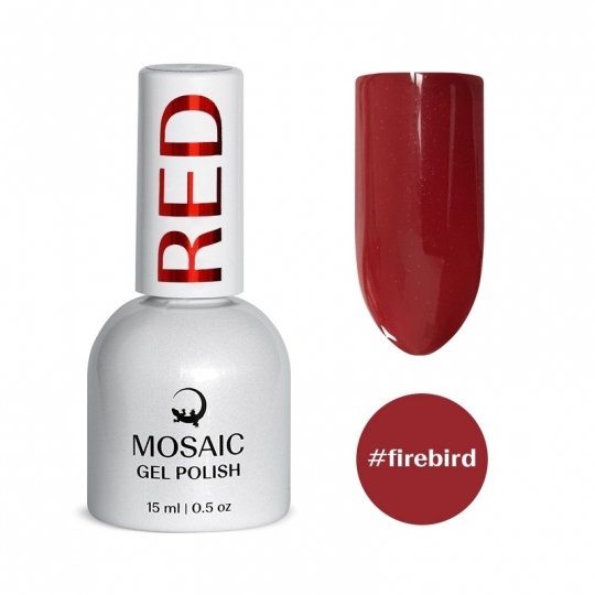 Firebird gel polish 15 ml