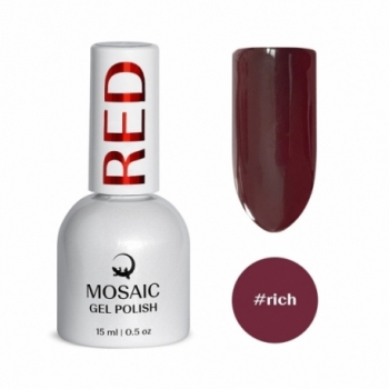 Rich gel polish 15 ml