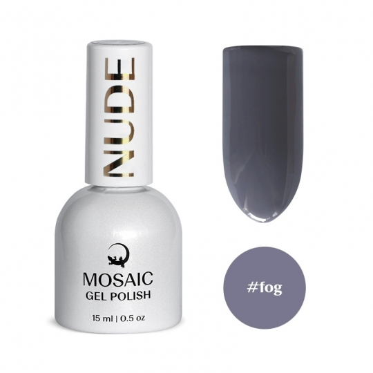 Fog gel polish 15 ml