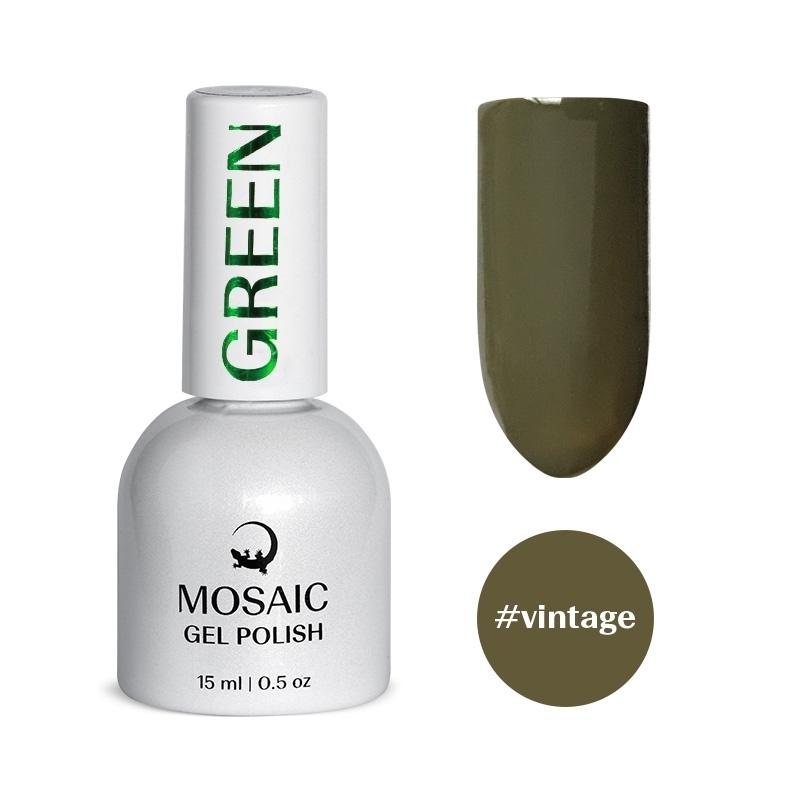 Vintage gel polish 15 ml