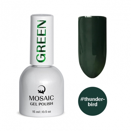 Thunderbird gel polish 15 ml