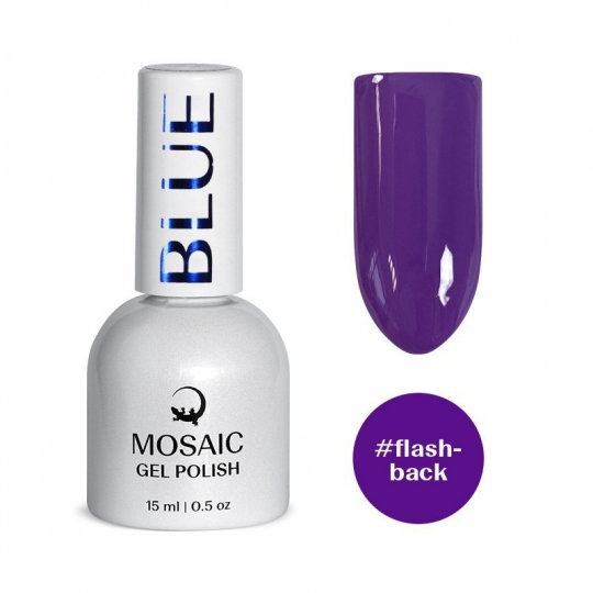 Flashback gel polish 15 ml