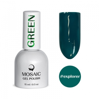 Explorer gel polish 15 ml