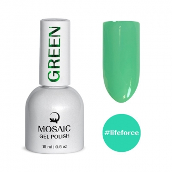 Lifeforce gel polish 15 ml