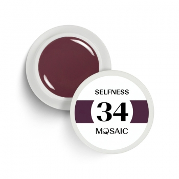 34. Selfness