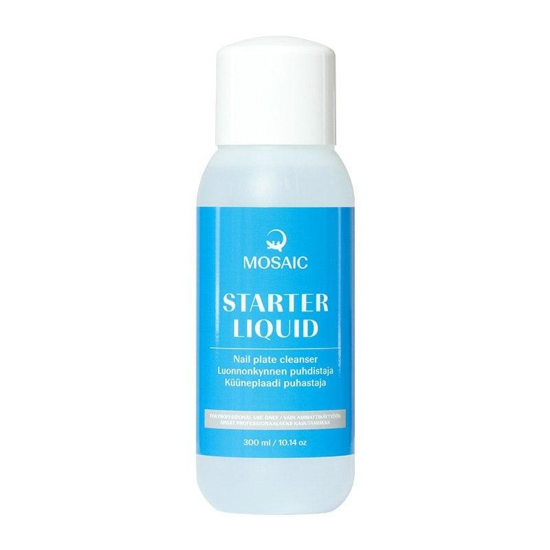 Starter liquid 500 ml