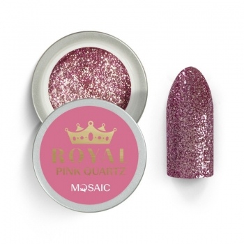 Pink quartz 5 ml
