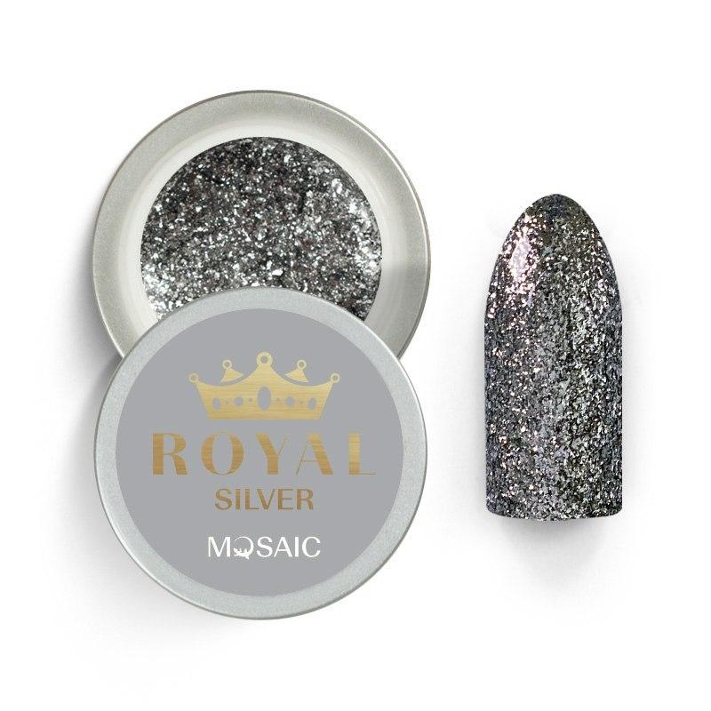 Silver 5 ml