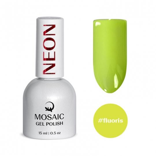 Fluoris gel polish 15 ml