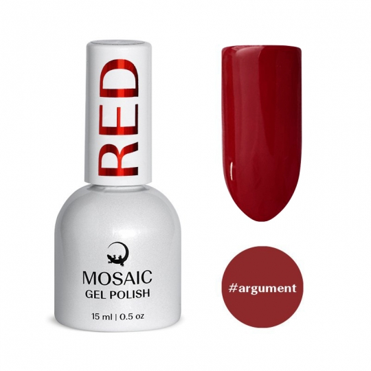 Argument gel polish 15 ml