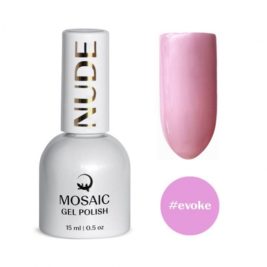 Evoke geellakk 15 ml