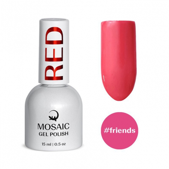 Friends gel polish 15 ml