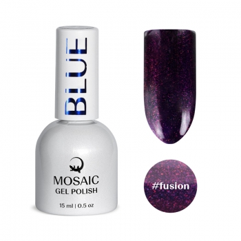 Fusion gel polish 15 ml