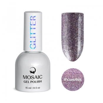 Cosmic gel polish 15 ml