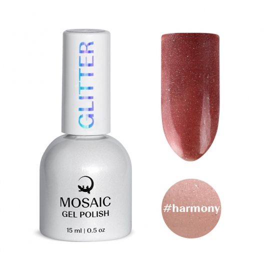 Harmony gel polish 15 ml