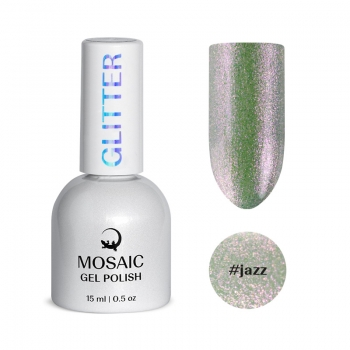 Jazz gel polish 15 ml
