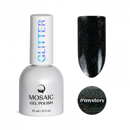Mystery gel polish 15 ml