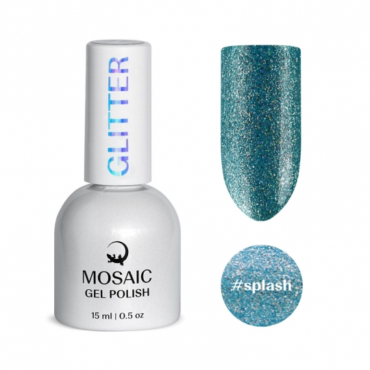 Splash gel polish 15 ml