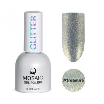 Treasure geellakk 15 ml