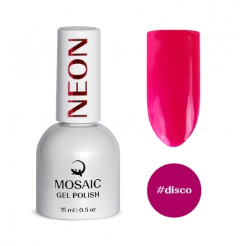 Disco gel polish 15 ml
