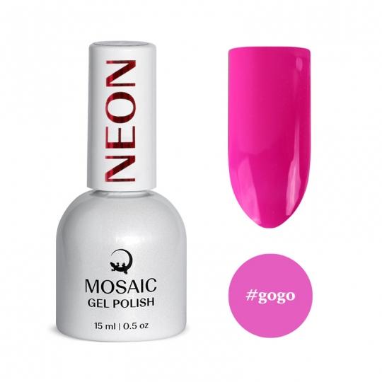 Gogo gel polish 15 ml