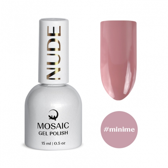 Minime gel polish 15 ml