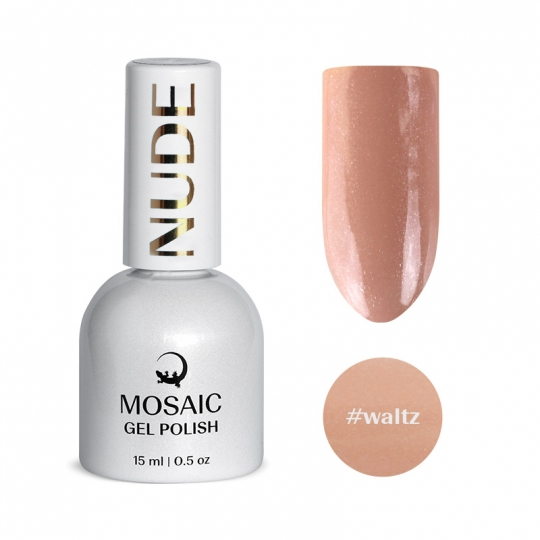 Waltz gel polish 15 ml