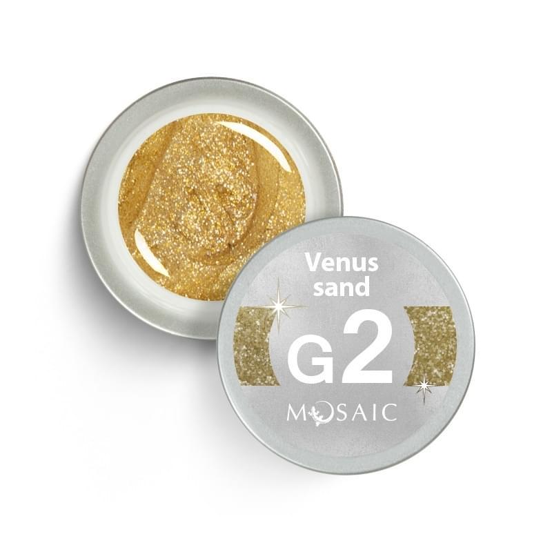 G2. Venus sand