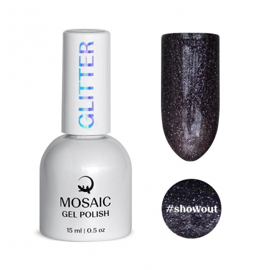 Showout gel polish 15 ml