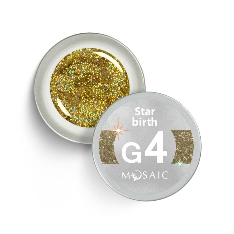 G4. Star birth