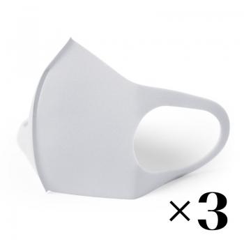 Многоразовая маска. Белая x3