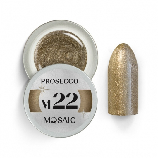 M22. Prosecco
