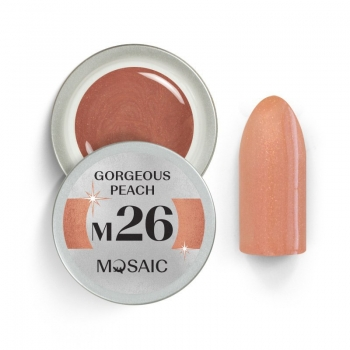 M26. Gorgeous peach